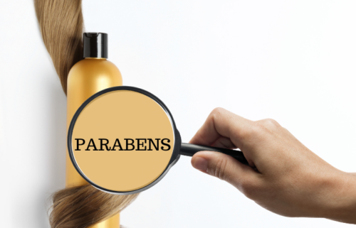 Should You Be Paranoid About Parabens in Your Shampoo?
